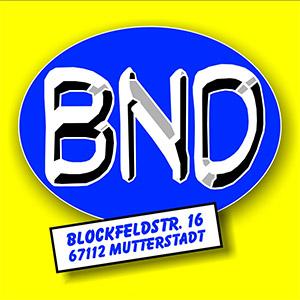 Logo BND – Ersatzteile und Zubehör für Kaffeevollautomaten und Haushaltsgeräte.